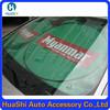 Paper Car Sun Shade used car truck front windshield sun visor taizhou side motor