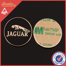 Customized metal car emblem