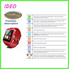 2015 New Design Bluetooth smart Watch for Android Smart Phone