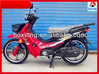 Kids Mini Gas Motorcycle In Chongqing Cheaper motorbike 110cc Motorcycle BX110-15