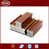 High Quality Aluminum Door And Window Frame Profiles