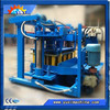 2015 best choose!!! Walking block making machine with CE and ISO