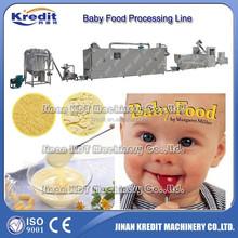 Infant Food Manufacturing Line