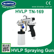 Best price HVLP air spray gun made in asia