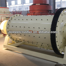2014 Hot dale and best quality with ISO, CE certification of ball mill for grind iron ore
