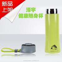 low price cheap insulated stainless steel vacuum thermos water jug metal jug water jug