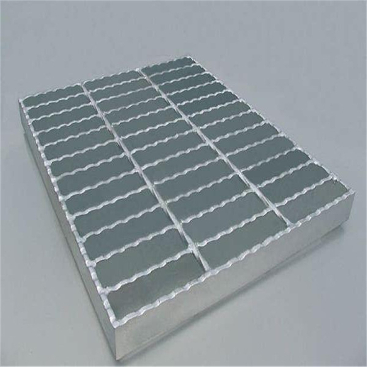 Galvanized Steel Deck Grating/steel Grating Manufacturer ...