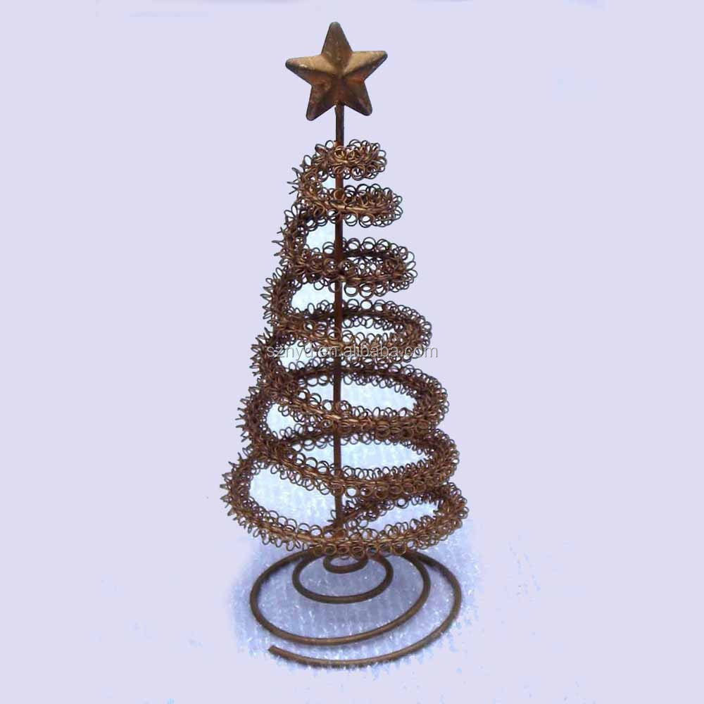 Mini Spiral Christmas Tree - Buy Christmas Tree,Spiral Christmas Tree ...