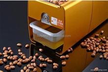 home use cold press oil expeller machine/palm kernel oil expeller for sale