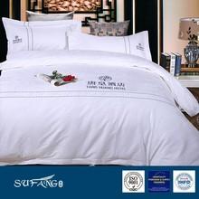 OEM design Brand hotel bedding for sale