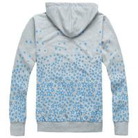 2015 new style fleece hoody lahore