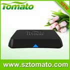 amlogic quad core tm8 android tv caixa rj45 ethernet android inteligente caixa de tv