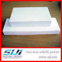 New design architectural model foam board made in China