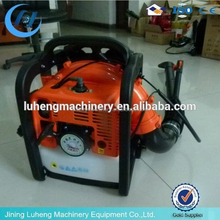 portable electric blower for hot selling, Small Powerful Portable Electric Cleaning Air Leaf Blower