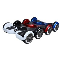 Shenzhen factory self balancing scooter intelligent drifting 2 wheels motor wheel electric scooter