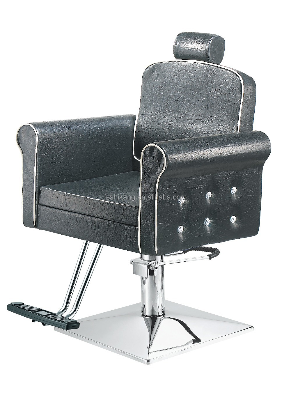 luxuriant style wholesale barber chair styling chair