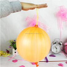 Party Decorative 18 Inch Big Size Latex Punch Balloons
