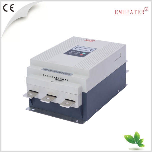 Voltage Control Current Limiting Type 3 Phase Motor