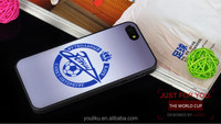 Newest popular 3D flip phone case printing world cup pictures for Samsung galaxy Note3 N9000 case with free sample