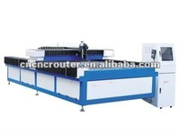 laser metal cutting machine YAG-500-1530