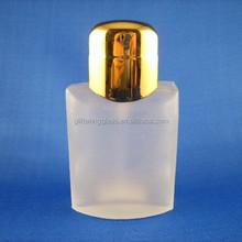 wholesale elegant glass perfume spray bottles