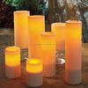 led flashing candle/christmas led candles