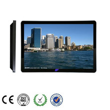 touch screen photo frame digital ad player china supplier