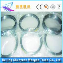 Tungsten Rhenium alloy Wire (W3% Re/W25%Re)