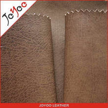 synthetic pu sofa leather sofa slipcover material