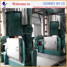 Top sales canola seed oil press machine