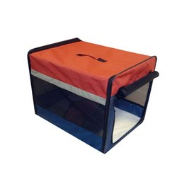 Top Quality Portable Pet Carrier Soft Dog Crate Made in China 12003