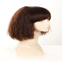 BSD Fire-sale promotional price belle madame german synthetic hair wig for women