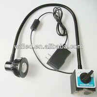 led flexible hose magnetic work light