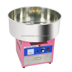 good quality cotton candy packing machine