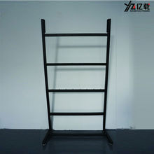 Sturdy construction Display Stand For Belts Detail