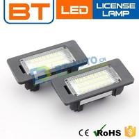 Led License Plate Light For e87e90, Courtesy Lamp, License Plate Lamp For e91