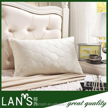 quilting wool pillowcase +wool pillow