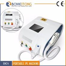 hot sale home use portable IPL skin care machine