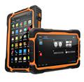 Ofertas de 7 pulgadas MT6582 OEM IP66-IP67 3g android4.2 resistente tablet pc t70