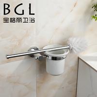 11950 popular modern top toilet brush holder for bathroom designs