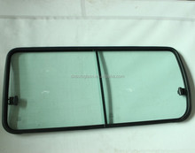 Sliding Glass for Toyota Hiace RZH104 1997