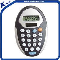 8 digital cute desktop calculator for promotional