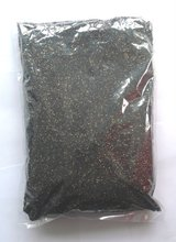 1kg*10/ctn Roasted Black Sesame Seeds