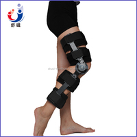 Medical orthopedic hinged knee flexionator made in China