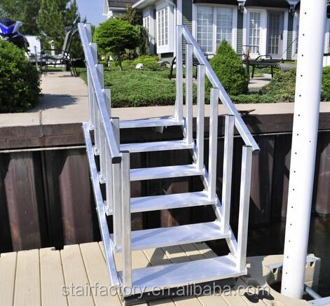 Portable Stairs For Outdoor Adjustable Stair Step Height