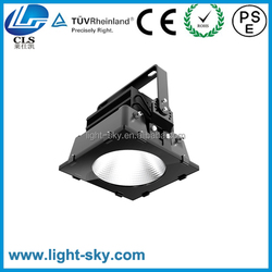 Highly Recommended 500 watts LED flood light Available for football court/field lighting
