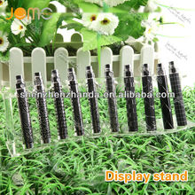 Jomotech Display stand plastic support wholesale