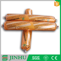China supplier top quality waterproof fireproof duct sealant with high property