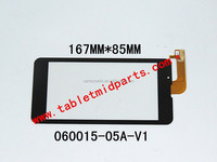 6 inch tablet replacement touch screen 060015-05A-V1