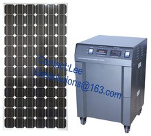Solar power system 3KW;Solar energy system;3KW home solar system;off grid portable solar system for home use